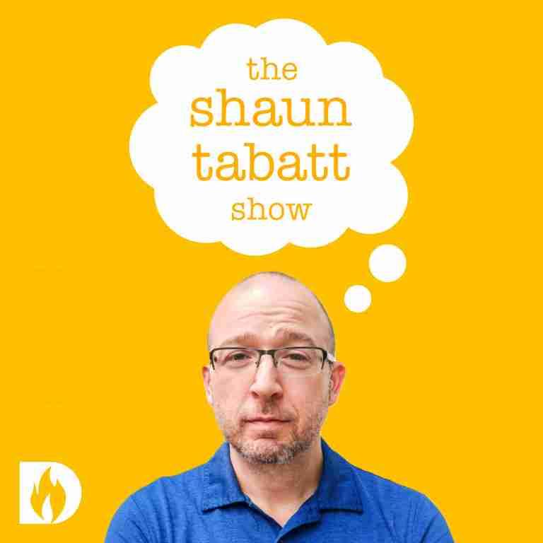 The Shaun Tabatt Show